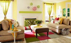 green wall paint colors house decor picture