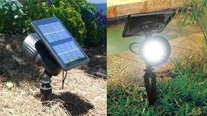 high output solar spot light high output solar landscape lights powerful solar garden lights