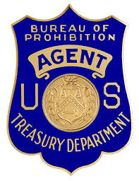 bureau of history of the badges bureau of tobacco firearms and