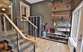 mudroom design ideas top 70 best mudroom ideas secondary entryway designs