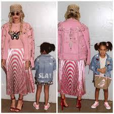 apple martin blue ivy top 7 most stylish celebrity kids newx fashion