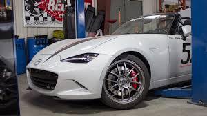 lexus v8 mx5 2016 mazda mx 5 gets ls3 v8 conversion the perfect car