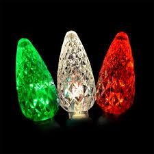 christmas lights c6 vs c9 christmas warm white led christmas lights beautiful incredible