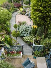 Backyard Planning Ideas Narrow Garden Long Narrow Garden Design Plan Your Garden