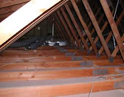Ceiling Insulation Types by Common Attic Insulation Defects Advantage Home Performance Phoenix
