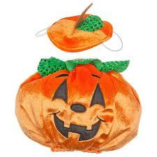 Pumpkin Costume Pumpkin Costume 2 Pc