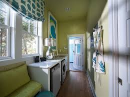 laundry rooms with style