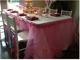 how to decorate for a birthday party at home birthday party table table design ideas