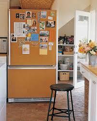 Kitchen Message Board Ideas by Organized Kitchens