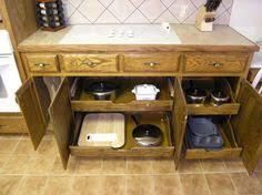 Kitchen Drawers Instead Of Cabinets Kitchen Cabinets Top Trim Ideas Kitchen Cabinet Trim Ideas My