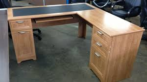 30 Wide Computer Desk L Shaped Desks For Sale Executive Desk Design Best Onsingularity