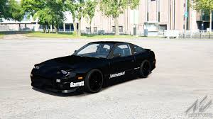 hoonigan nissan nissan 240sx ls3 nissan car detail assetto corsa database