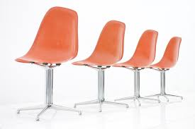 where were herman miller eames side shells manufactured