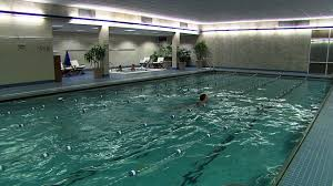 Anchorage Swimming Pools Captain Cook Athletic Clubs