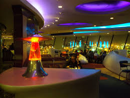 the vintage project iconic los angeles encounter restaurant at