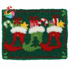 Christmas Rug Online Get Cheap Felt Rugs Aliexpress Com Alibaba Group