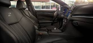 jeep interior seats 2017 chrysler 300 interior features