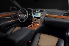 lexus interior 2012 2012 lexus ls 460 sport special edition lexus enthusiast