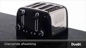 Dualit Orange Toaster Dualit Lite Toaster Youtube