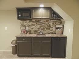 in home decor basement amazing small basement bar ideas remodel interior