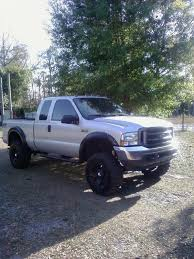 2000 F250 Lifted Looking For Picturs Of Superduty With 6