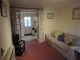 Livingroom Guernsey by Les Buttes Holiday Cottages Guernsey Self Catering Periwinkle