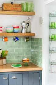 green tile kitchen backsplash best 25 green tile backsplash ideas on green kitchen