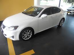 lexus co za used 2012 lexus is selling at r 214 900 renault fourways the leading
