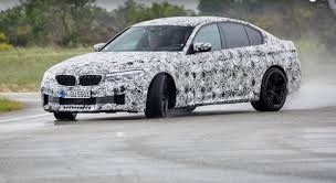 prototype drive 2018 bmw m5 here u0027s proof the 2018 bmw m5 remains a proper m car in 2wd mode