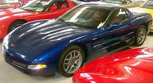 5th generation corvette corvette spotlight of the month roger s corvette center