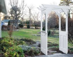 pergola arched garden trellis beautiful wall trellis u201a prominent