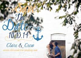 nautical save the date 65 best nautical save the date images on nautical