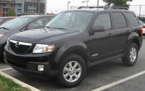 mazda suv models 2015 2008 mazda tribute information and photos zombiedrive