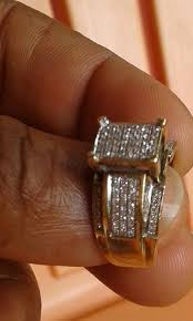 wedding rings in jamaica 14 carrot gold wedding band for sale in kingston jamaica kingston