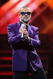 george michael u0027s lover fadi fawaz has u0027snubbed u0027 the superstar u0027s