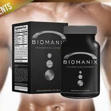 biomanix male enhancement pills in pakistan