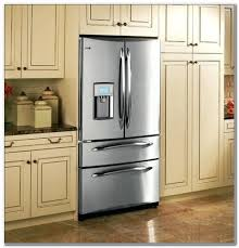 Samsung Cabinet Depth Refrigerator Is The Refrigerator Counter Depth Or Standard Do You Have