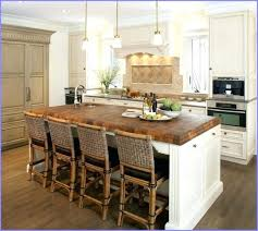kitchen island set kitchen island with butcher block top snaphaven