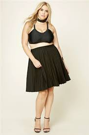 pleated skirt forever 21 29 pleated skirts for fall 100