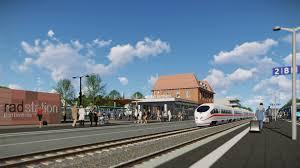 Wetter In Bad Bentheim Reaktivierung Des Schienen Personen Nahverkehrs Spnv Zwischen