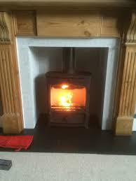 multi fuel stove installation beckenham kent log burner company