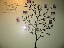 family tree wall mural for my dream home pinterest tree wall family tree wall mural