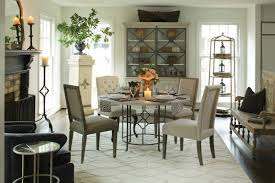 Dining Room Chair Styles Conversational Chic Vintage Modern Meets Eclectic Furniture Gabby