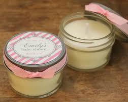 baby shower candle favors awesome creative baby shower candle favors simple classic
