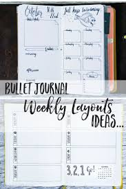 homemade planner templates best 20 planner layout ideas on pinterest weekly weather simple minimalist style weekly planner pages you can make