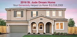 Dream Home by 2016 St Jude Dream Home De Young Properties