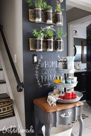 Indoor Kitchen Garden Ideas Ideas For Styling Your Home With Indoor Herb Gardens