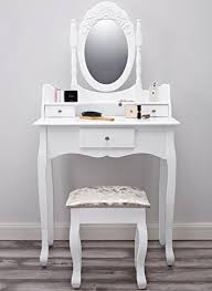 White Shabby Chic Dressing Table by Shabby Chic Dressing Table Mirror Shabbychic London Co Uk