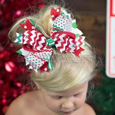 big christmas bows buy big spike boutique christmas green chevron dot
