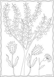oriental colorings trees of life created for the month of ramadan